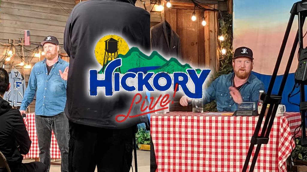 Hickory Live