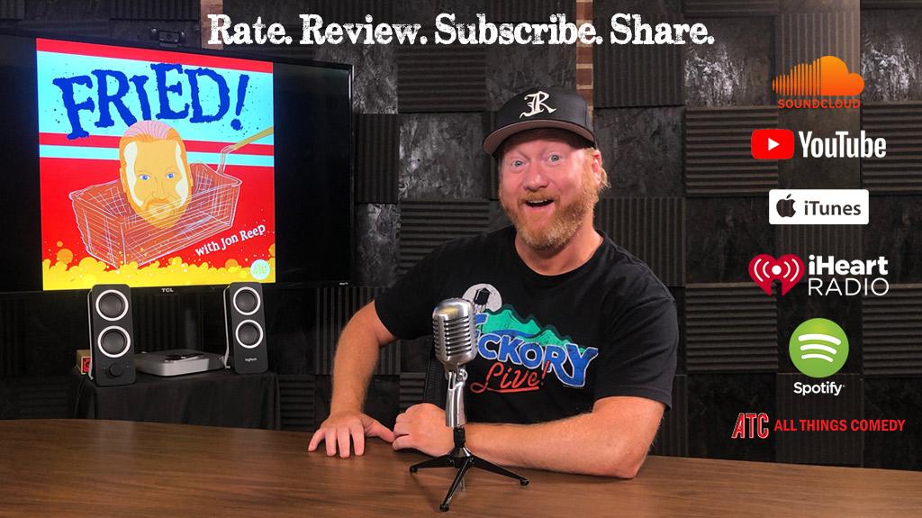 Fried Pod Podcast