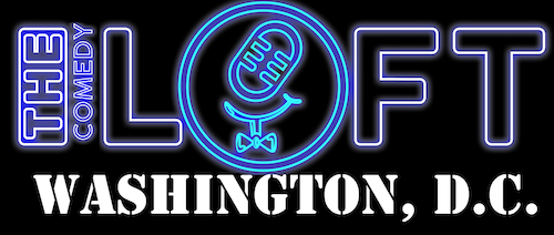 Comedy Loft logo