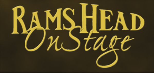 Rams Head On Stage logo