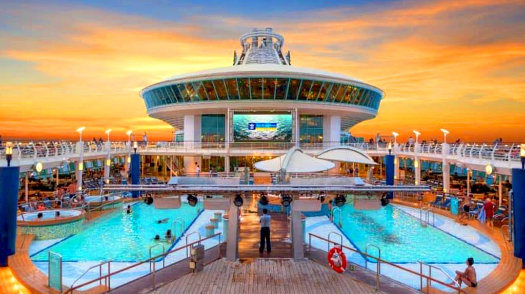 Cruise pictures
