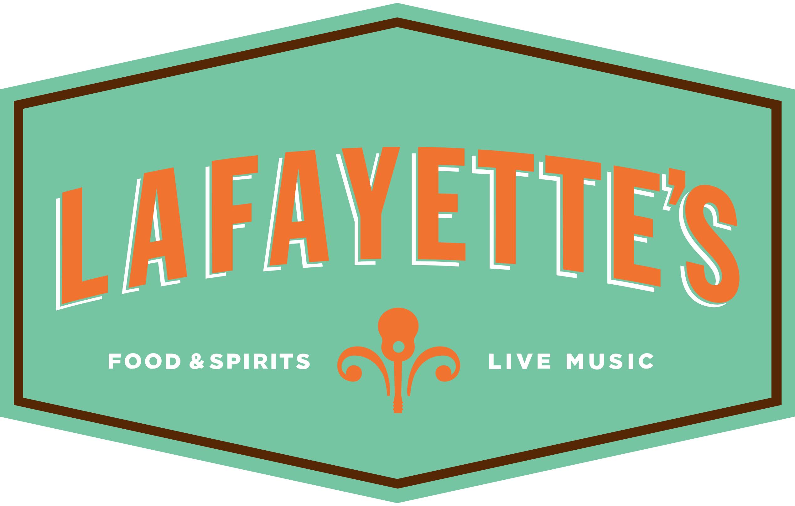 Lafayette's Logo