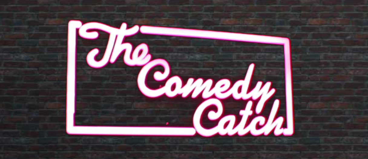 The Comedy Catch